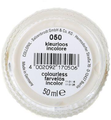 Collonil Shoe Cream Colourless