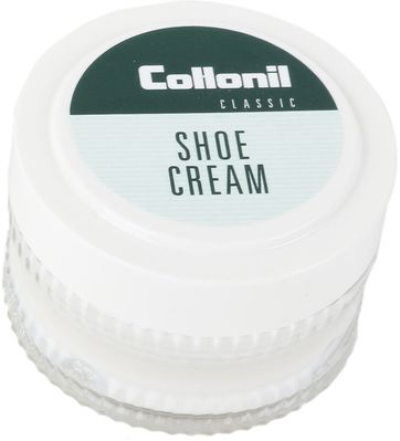 Collonil Shoe Cream Farblos