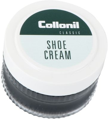 Collonil Shoe Cream Zwart