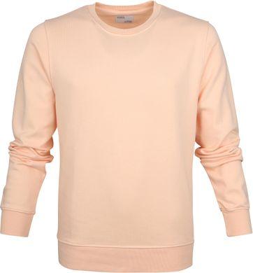 Colorful Standard Sweater Pastellorange