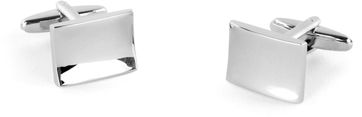 Cufflinks Silver Gloong