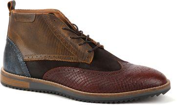 Cycleur de Luxe Shoes Lima Brown