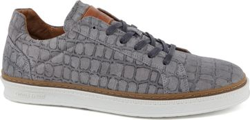 Cycleur de Luxe Sneaker Beaumont Grijs