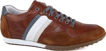 Cycleur de Luxe Sneaker Crash Braun