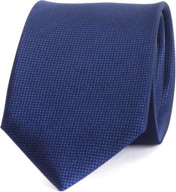 Dark Blue Tie 02A