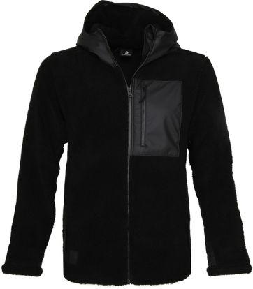 Didriksons Bosse Jacket Black
