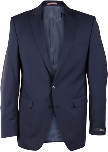 Digel Duncan Jacket Dark Blue