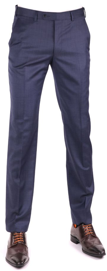 Digel Per Pants Dark Blue