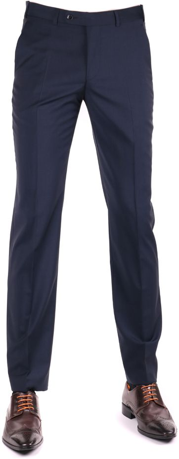 Digel Preference Pants Dark Blue