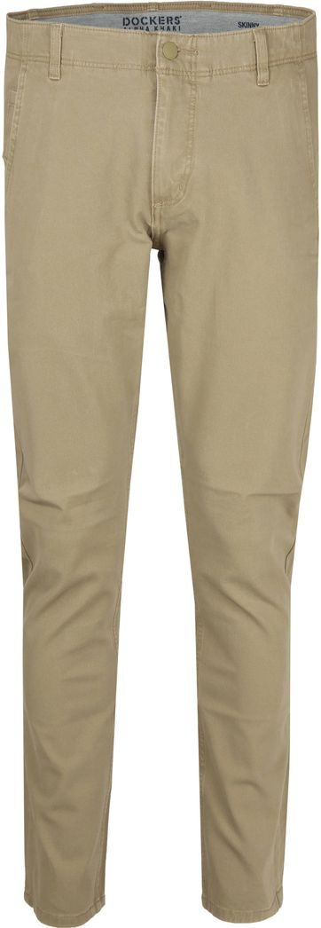 Dockers Alpha Skinny Chino 360 Flex New Khaki
