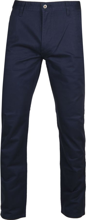 Dockers Alpha Stretch Navy