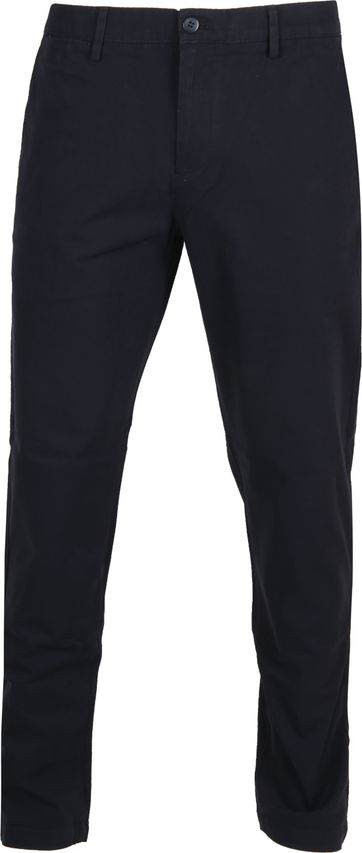 Dockers Alpha Tapered Chino 360 Flex Navy