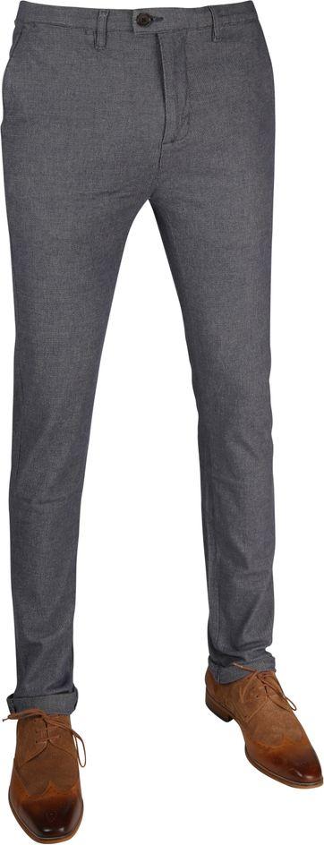 Dstrezzed Chino Cotton Tweed