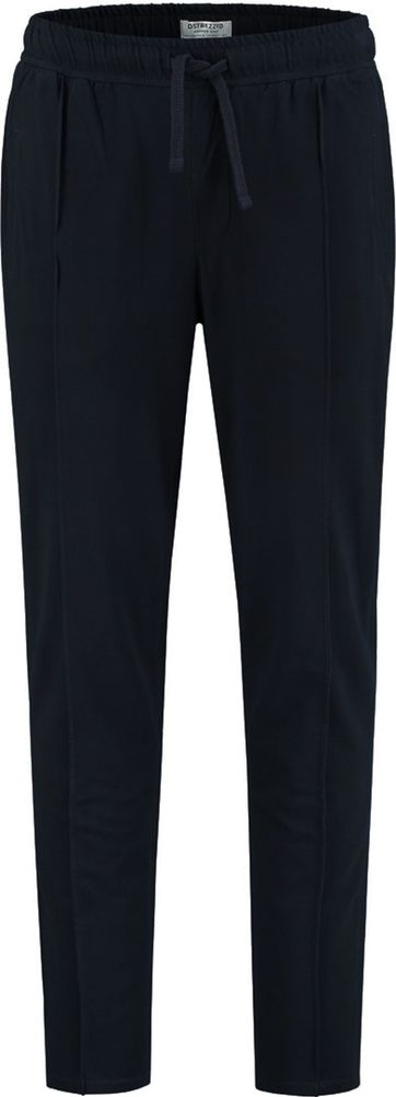 Dstrezzed Jogger Stretch Navy
