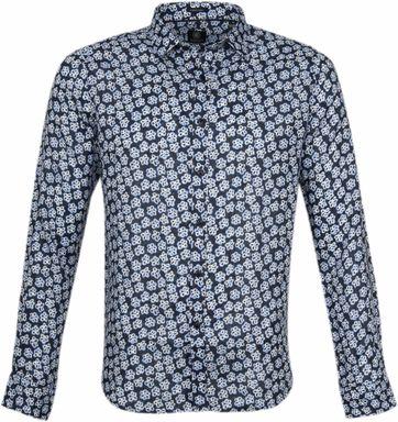 Dstrezzed Shirt Blume