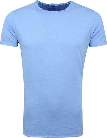 Dstrezzed T-shirt Hellblau