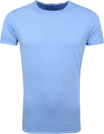Dstrezzed T-shirt Light Blue