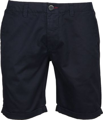 Dstrezzed Wayne Shorts Dark Blue