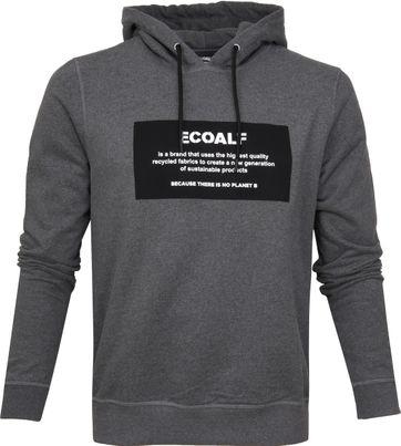 Ecoalf Belize Sweater Dark Grey