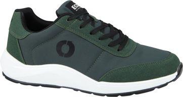 Ecoalf Sneaker Anthon Green