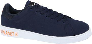 Ecoalf Sneaker Sanford Dark Blue
