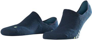 FALKE Cool Kick Socken Dunkelblau
