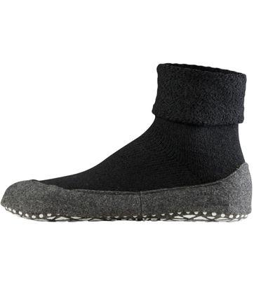 Falke Cosyshoe SLippers Black