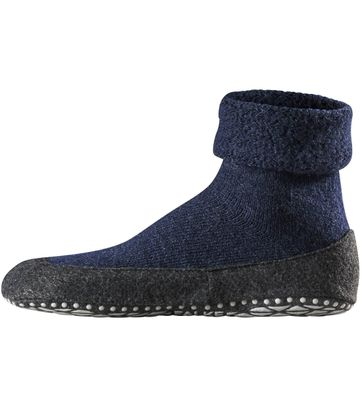 Falke Cosyshoe SLippers Dark Blue