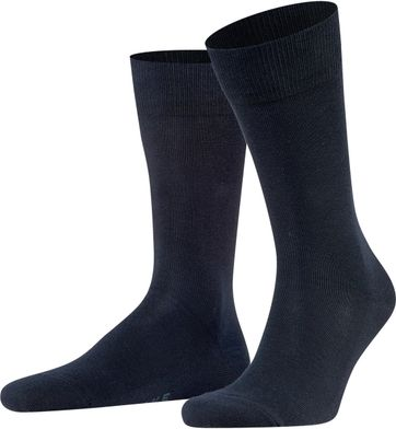 FALKE Family Socken Dark Navy 6370