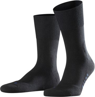 Falke Run Ergo Black