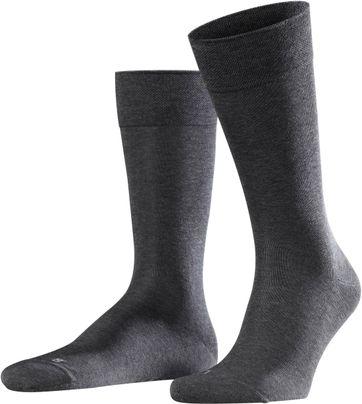 Falke Sensitive Sock Malaga Dark Grey 3190
