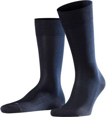 Falke Sensitive Sock Malaga Navy 6370