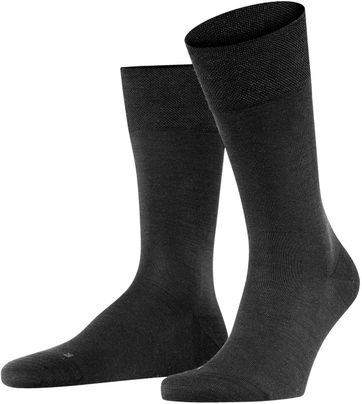 FALKE Sensitive Socken Berlin 3000