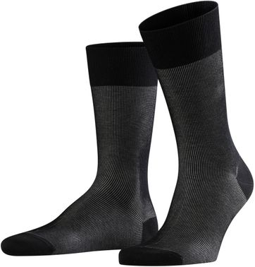Falke Sock Fine Shadow 3000