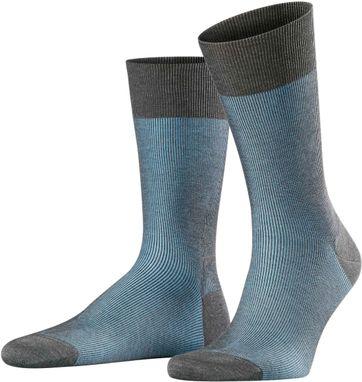 Falke Sock Fine Shadow 3196