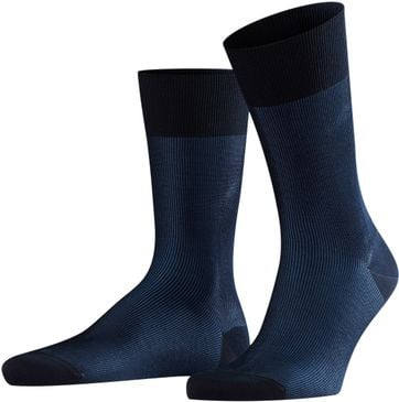 Falke Sock Fine Shadow 6370