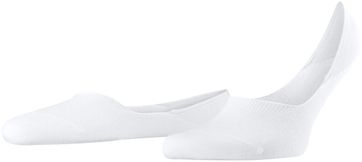 Falke Step Invisible White 2000