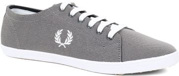 Fred Perry Sneaker Kingston Dark Grey