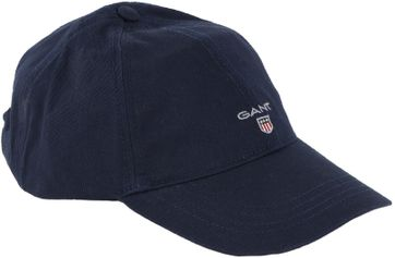 Gant Cap Navy