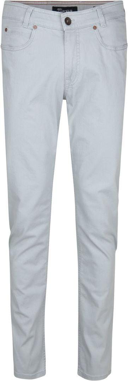 Gardeur Batu Pants Light Grey