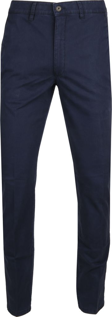 Gardeur Chino Benny Modern-Fit Dark Blue