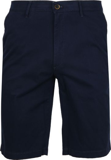 Gardeur Jasper Short Dark Blue