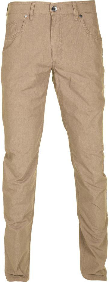 Gardeur Jeans Bill 2 Camel