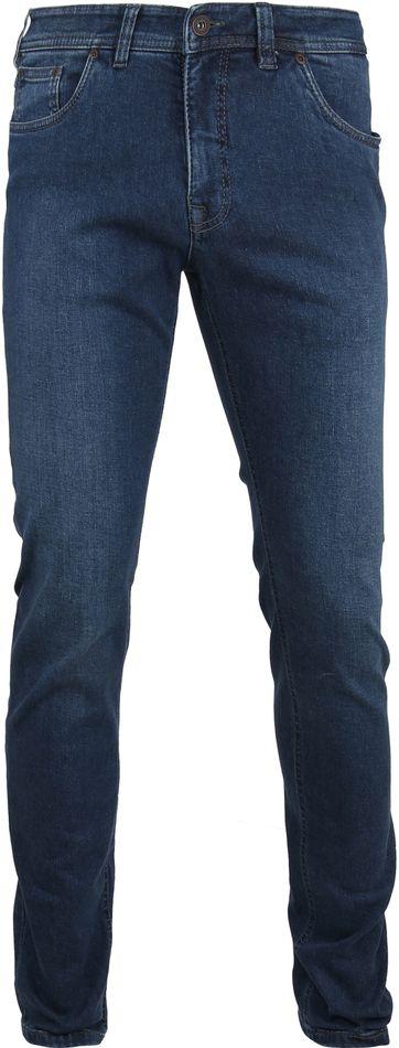 Gardeur Sandro Jeans Blue