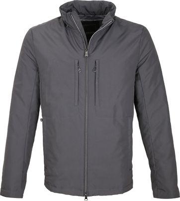 Geox Jacket Yalon Titanium
