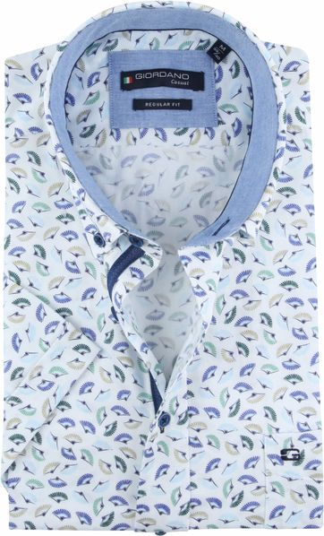 Giordano Overhemd John