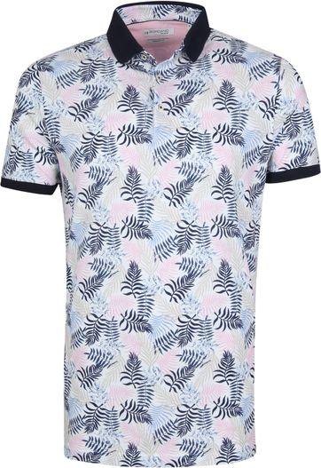 Giordano Poloshirt Design
