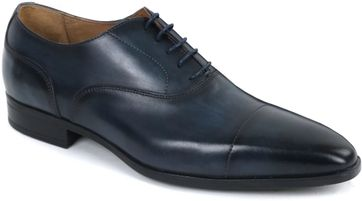 Giorgio Bellaria Shoes Navy