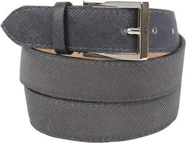 Giorgio Belt Pampas Grey