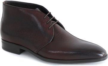 Giorgio Granito Boot Bordeaux